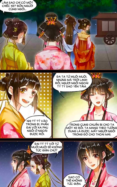 Thần Y Đích Nữ Chap 90 - Trang 6