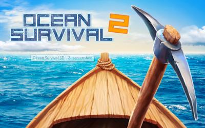 Ocean Survival 3D Apk Mod Money Offline