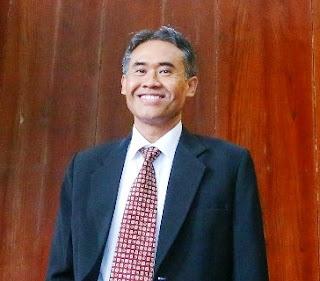 Inilah Panut Mulyono, Putra Kebumen yang Jadi Rektor UGM