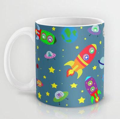 Rocket Cup