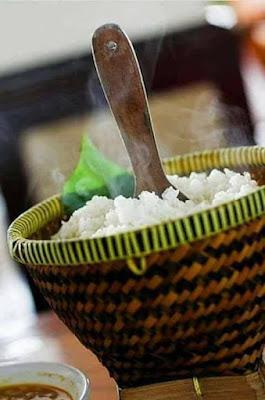 Tips Memasak Nasi