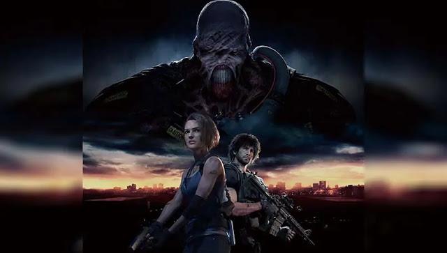 Resident Evil 3 Demo 19 Mart'ta geliyor; Direnç Açık Beta 27 Mart'ta başlıyor