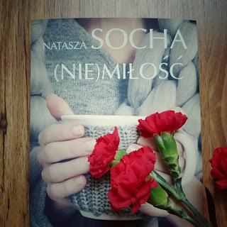 (Nie)miłość - Natasza Socha
