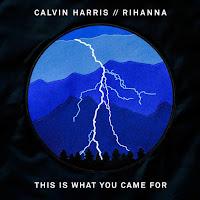 Terjemahan Lirik Lagu Calvin Harris - This Is What You Came For ft. Rihanna