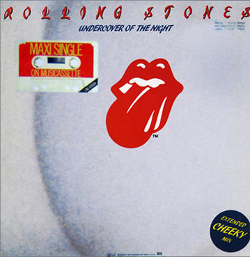 Rollingstonesvaults Rolling Stones Records On Tapes