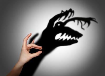 fobii neobisnuite frica