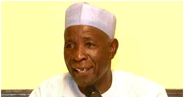 Galadima to Buhari: Swear with the Qur'an that INEC didn't work for you to rig the election
