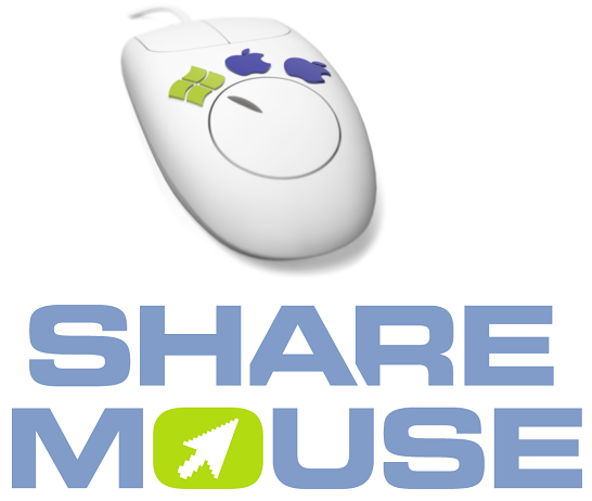 Share Mouse - Share one Mouse and Keyboard with Multiple