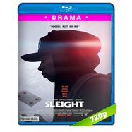 Sleight (2016) BRRip 720p Audio Dual Latino-Ingles