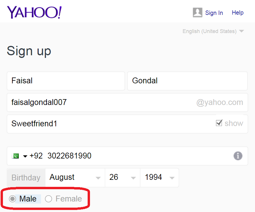 Yahoo Mail Sign In Yahoo Mail Box Related Keywords ...