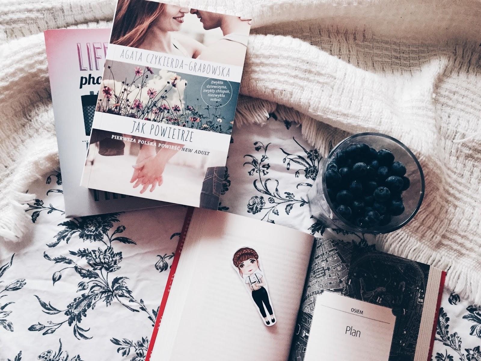 10 książkowych kont na Instagramie, które powinniście obserwować #2