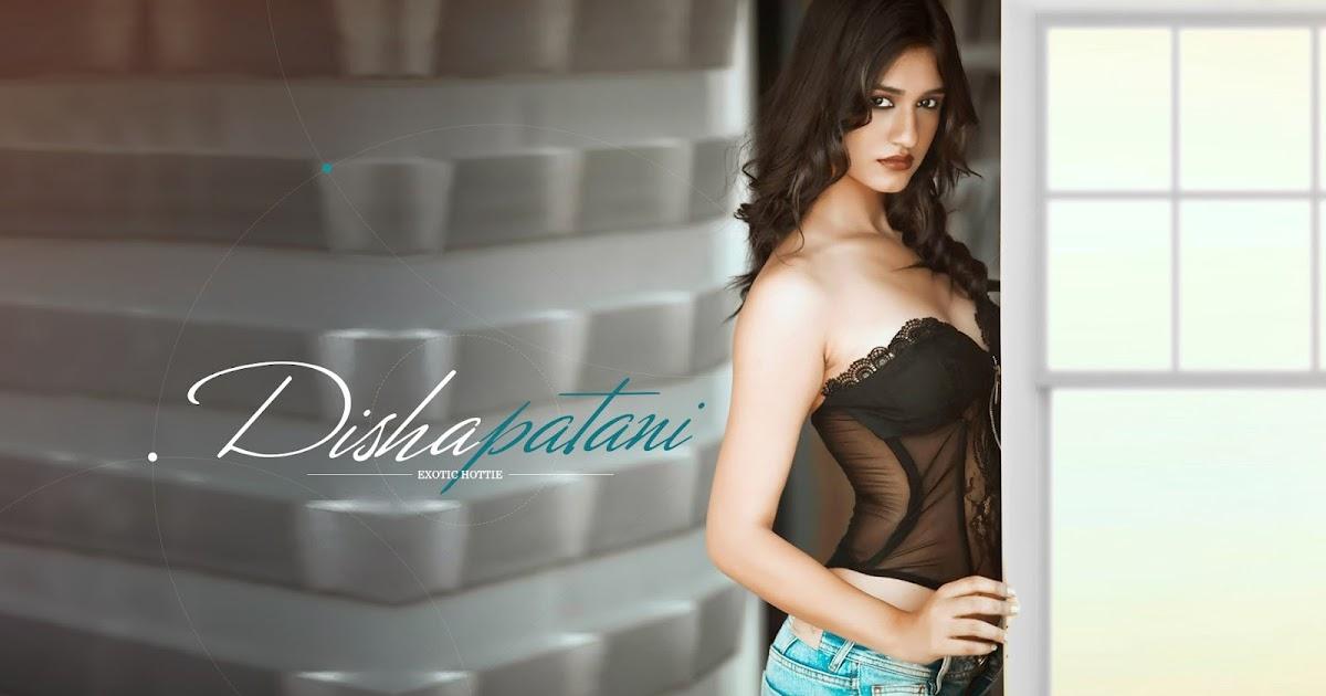 Disha Patani Hd Wallpapers Hot Bikini  Hot Trends-2116