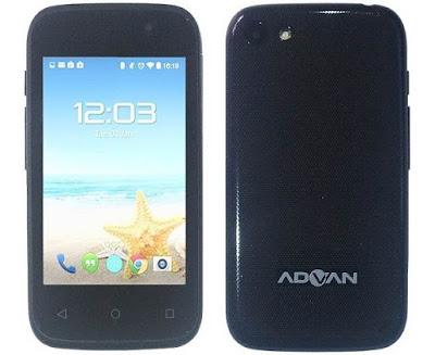 Advan S35D
