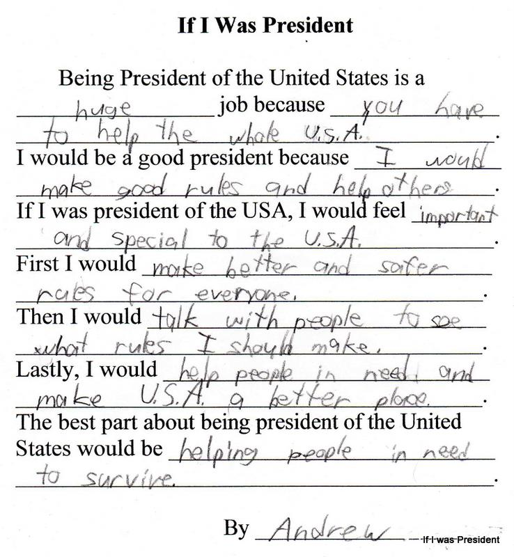 if i was president through the eyes of a second grader dullard   if i was president through the eyes of a second grader dullard mush