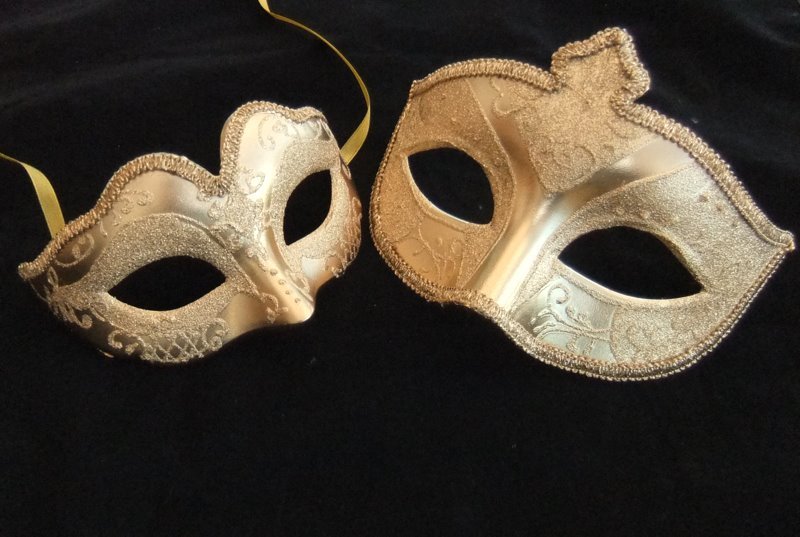 GALLERY FUNNY GAME Masquerade Ball Masks