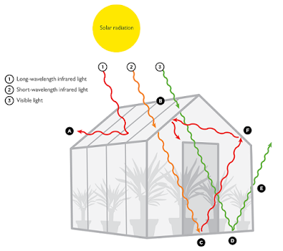 greenhouse effect graphic from comsol.com