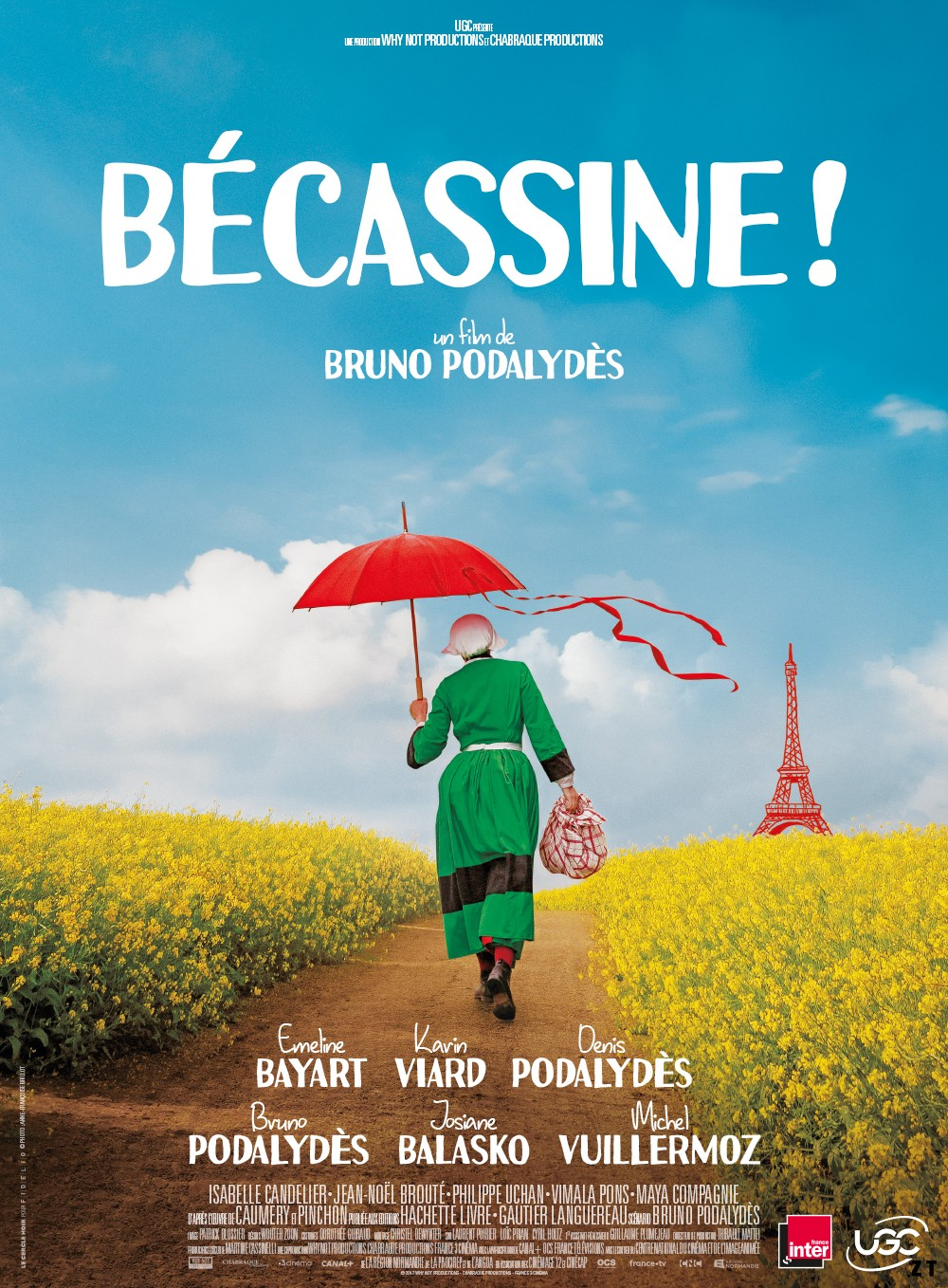 Bécassine! [HDRip] [Streaming] [Telecharger]