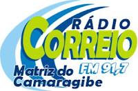 Rádio Correio FM 91.7 de Camaragibe AL