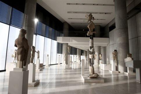 Αναστέλλονται οι κινητοποιήσεις σε μουσεία και αρχαιολογικούς χώρους