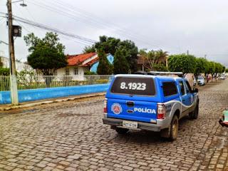 Resultado de imagem para polícia Itiruçu