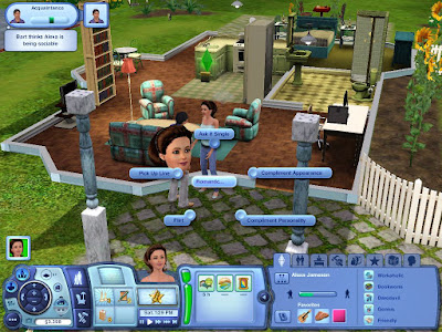 Download Game The Sims 3 Full Version