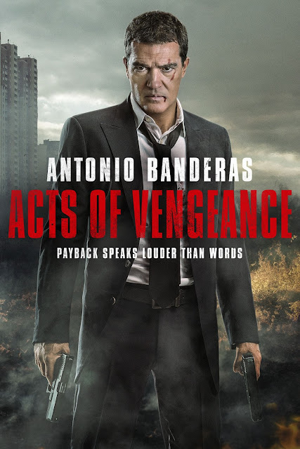 Acts of Vengeance (2017) ταινιες online seires oipeirates greek subs