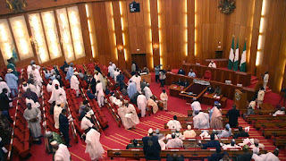 Senators: 1,260 Bags Of Rice, Other Relief Materials Donated To Kogi Civil Servants