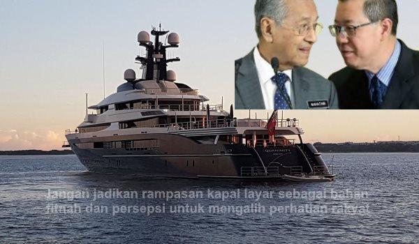 Malaysia Menjadi Negara Autokrasi