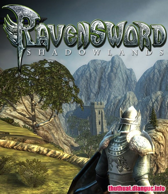 Download Game Ravensword Shadowlands Skidrow Fshare