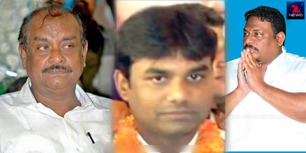 கரூரில் தேர்தல் நேரத்தில் சிக்கிய ரூ.5 கோடி: நத்தம் விஸ்வநாதன் மகனுக்கு சொந்தமானது