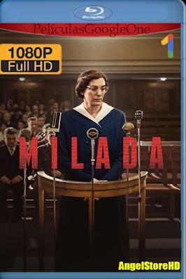 Milada (2017) [1080p BRRip] [Latino] [Google Drive]