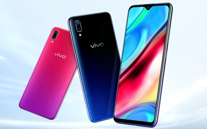 Vivo Y93 Full Specifications Price And Features