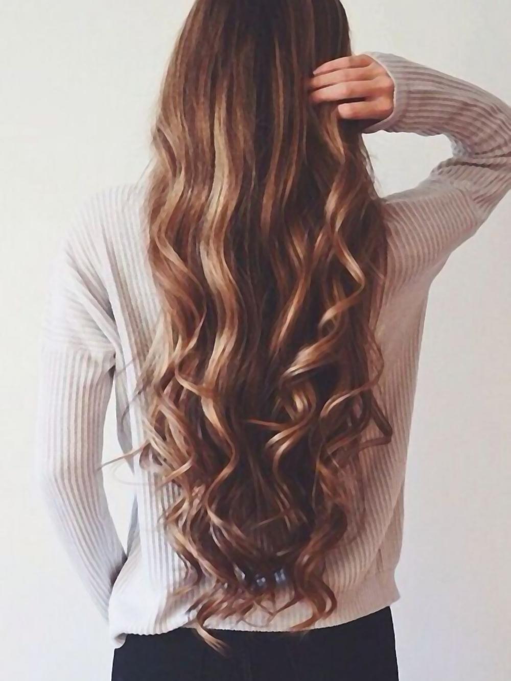 Haartrend: Das ist die neue Haarlänge, die 2017 alle tragen wollen