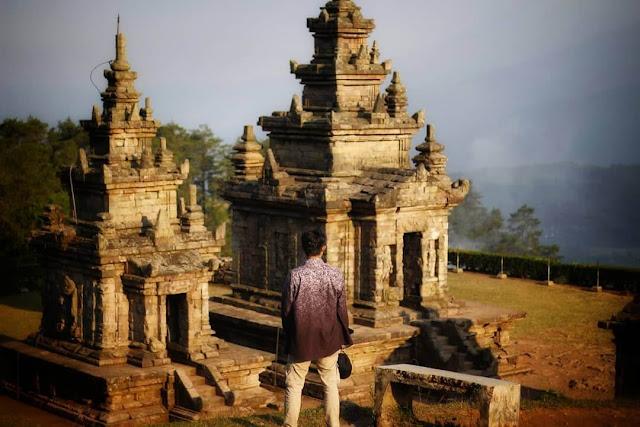 Info Lengkap Candi Gedong Songo Wisata Alam Dan Sejarah
