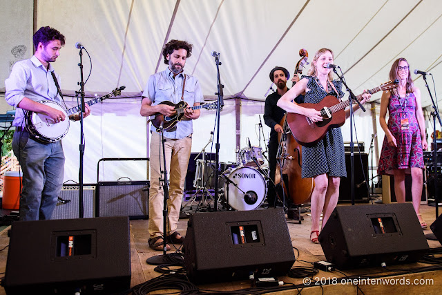 Doris Folkens at Hillside 2018 on July 13, 2018 Photo by John Ordean at One In Ten Words oneintenwords.com toronto indie alternative live music blog concert photography pictures photos