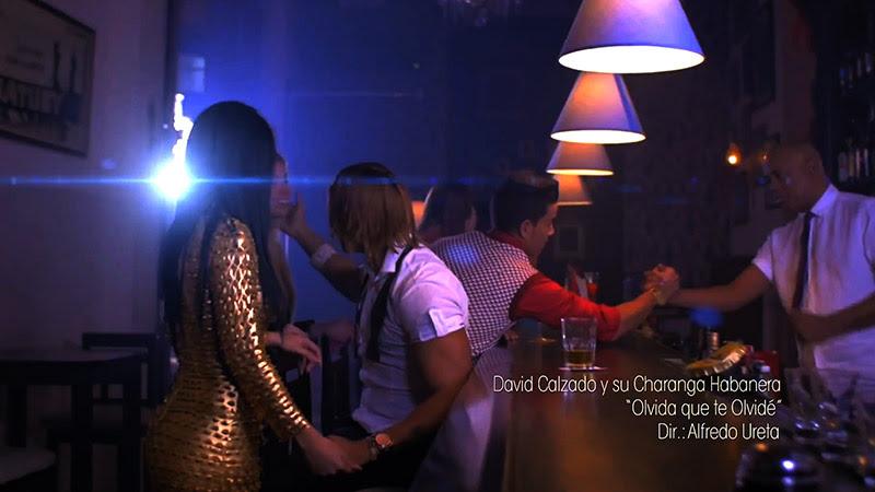 Charanga Habanera - ¨Olvida que te olvidé¨ - Videoclip - Dirección: Alfredo Ureta. Portal Del Vídeo Clip Cubano - 01