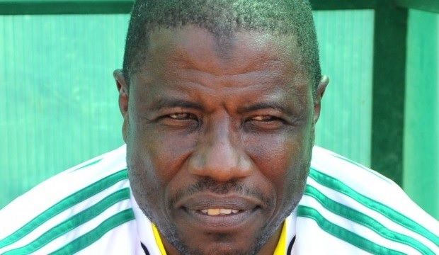 I want Super Eagles job, I will never be an assistant coach – Yusuf
