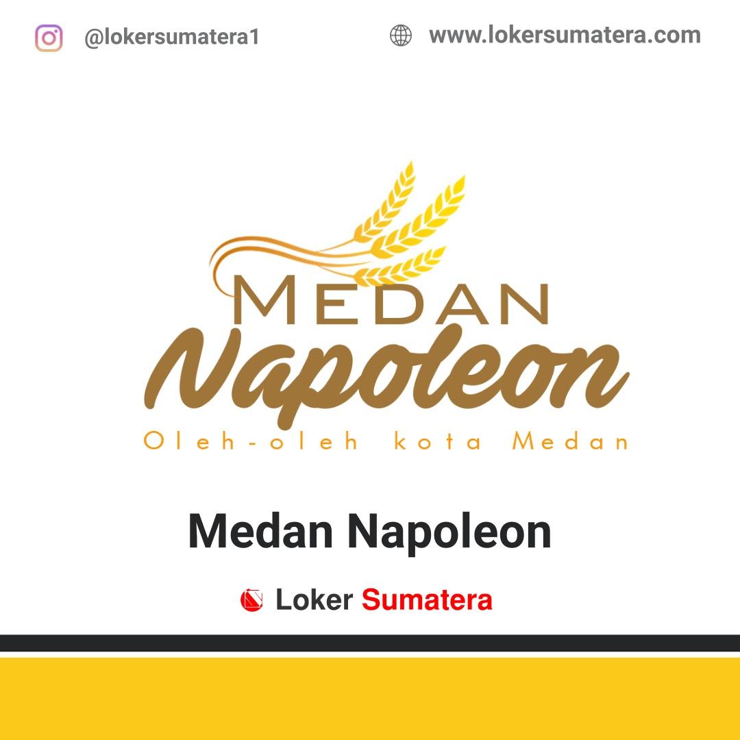 Lowongan Kerja Medan: PT Napol Medan Berkah Januari 2021