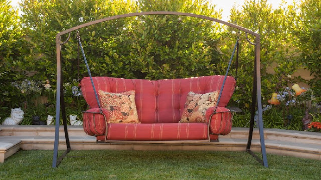 Ow Lee Monterra Swing Great Ideas For Enjoying Your