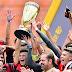É TETRA! Flamengo resiste à pressão do São Paulo e é campeão da Copinha 2018