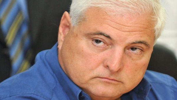 Detienen al expresidente panameño Martinelli en EE.UU.