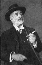 Andrija Mohorovicic