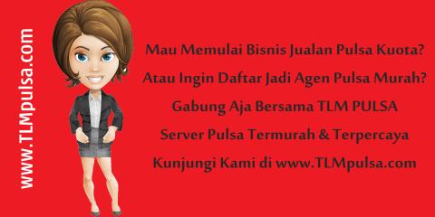 www.tlmpulsa.com Web Resmi TLM Reload Pulsa Murah Jakarta Tangerang