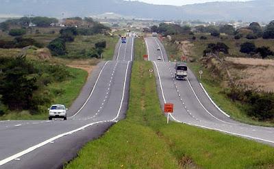 Resultado de imagem para Ministro dos Transportes garante que obras da duplicação da BR-230 começam em março na PB