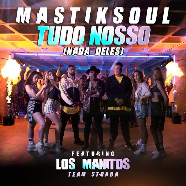 Mastiksoul Feat. Los Manitos