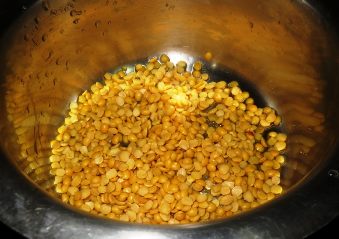 urid dal how to cook