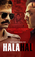 Halahal 2020 Full Hindi Movie 720p HDRip