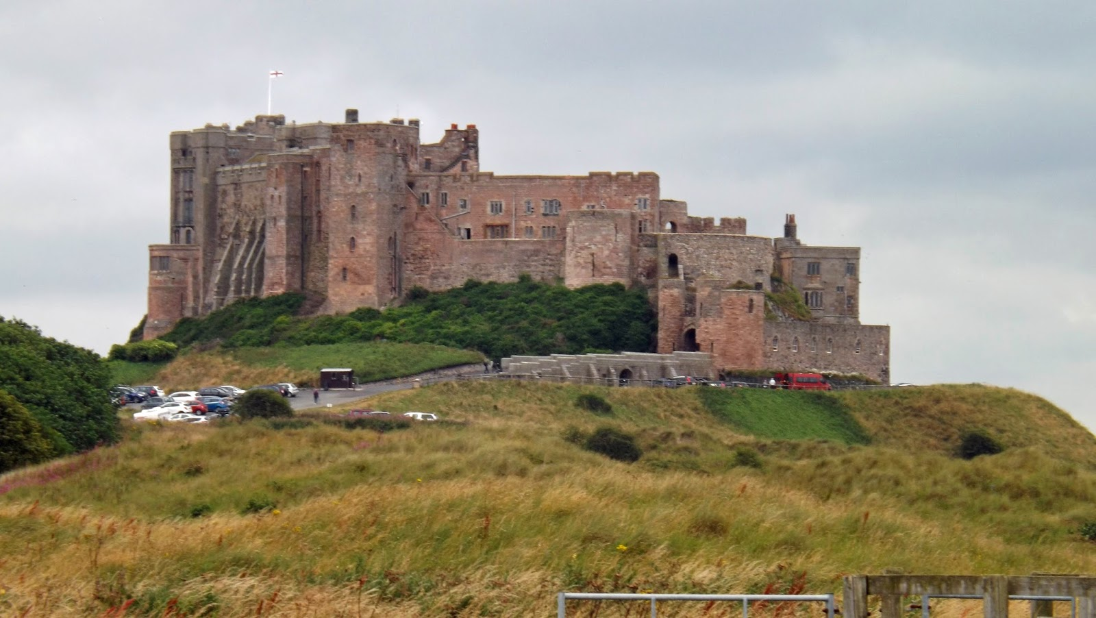 bamburgh castle - photo #16