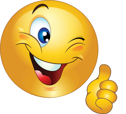 Zwinker Smiley Whatsapp Bedeutung