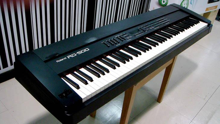 Piano Digital Roland Rd 500 : king music bekasi digital piano roland rd 500 made in japan kondidi 90 ~ Vivirlamusica.com Haus und Dekorationen